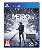 Metro Exodus + Spartan Survival Guide (Exclusive to Amazon.co.uk) (PS4)
