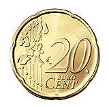 Shell 2 cts Euro - Zaubertrick