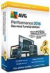 S.A.D AVG Performance 2016