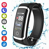 Best Activity Wristbands - Fitness Tracker HR, Activity Tracker Smart Wristband Review