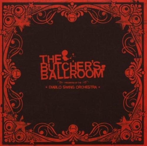The Butchers Ballroom