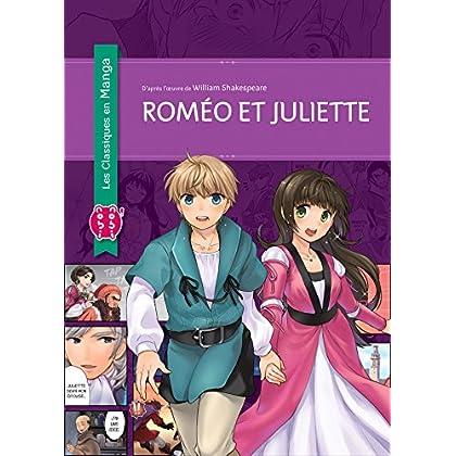 Roméo et Juliette (Les Classiques en Manga)