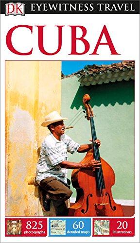 Cuba (DK Eyewitness Travel Guides)