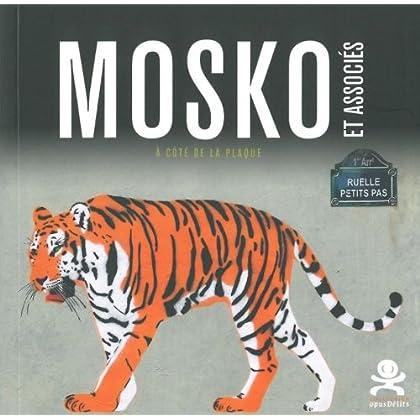 Mosko et associés: Opus délits 16