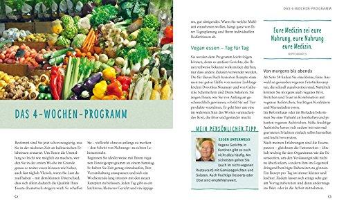 Vegan für Einsteiger: In 4 Wochen zu einem gesunden, nachhaltigen Leben - 5