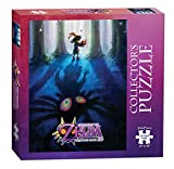 The Legend of Zelda Majora's Mask Collector's Puzzle