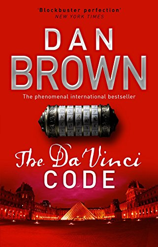 The Da Vinci Code: (Robert Langdon Book 2)