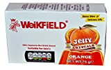 Weikfield Orange Flavour Vegetarian Jelly 75g