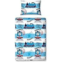 Junior 4pezzi Bedding Set Thomas & Friends