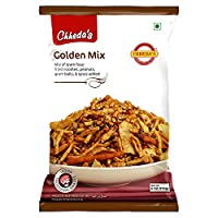 Chheda's Golden Mix  Banana Chips - 170 gms