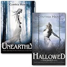 Cynthia Hand Vampire Academy Collection 2 Books Set [Unknown Binding] by