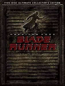 Blade Runner Amazon Prime