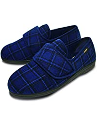 71ad2789fa7 Amazon.co.uk  Sandpiper - Slippers   Men s Shoes  Shoes   Bags