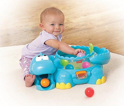 Imagen 9 de Fisher-price Go Baby Go Poppity Pop Musical Dino
