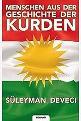 Menschen aus der Geschichte der Kurden Taschenbuch