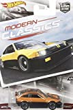 1985 Honda CR-X Modern Classics Car Culture 2/5 1:64 Hot Wheels FPM80 DJF77