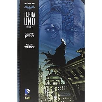 Terra Uno. Batman: 2