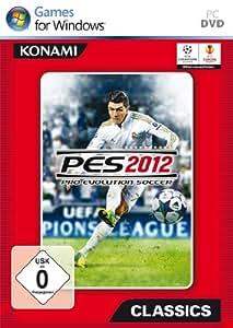 PES 2012 - Pro Evolution Soccer [Classics]