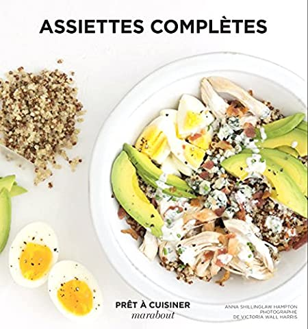 Assiette Veggie - Assiettes