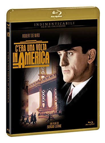 C'era una Volta in America (Blu-Ray)
