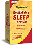 Enzymatic Therapy Fatigued To Fantastic Revitalizing Sleep Formula, 30 Caps