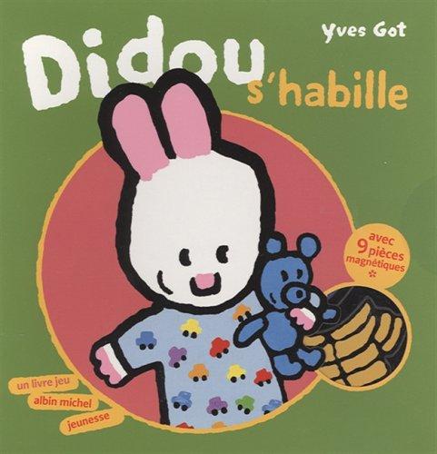 Didou s'habille