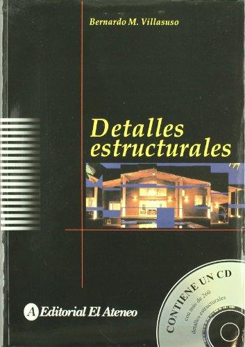 Descargar Libro Detalles Estructurales-Cd de Bernardo M. Villasuso