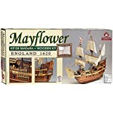 Constructo Mayflower 1:65 Scale Model Ship