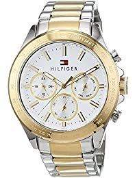 Tommy Hilfiger - Herren -Armbanduhr 1791226