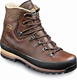 Meindl Schuhe Tasmania MFS Men - Dunkelbraun
