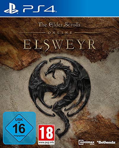 line: Elsweyr [PlayStation 4] ()