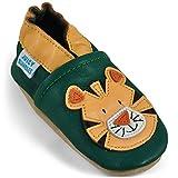 Zapatillas Bebe Niño - Zapato Bebe Niño - Zapatos Bebes - Calzados Bebe Niño - Tractor - 18-24 Meses