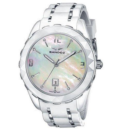 Orologi Sandoz Le Chic 81270-90 Donna Perla
