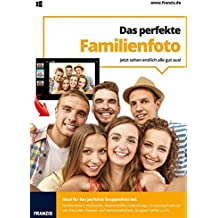 Franzis Das perfekte Familienfoto Software