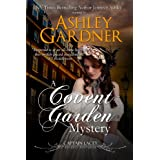 A Covent Garden Mystery (Captain Lacey Regency Mysteries Book 6) (English Edition)