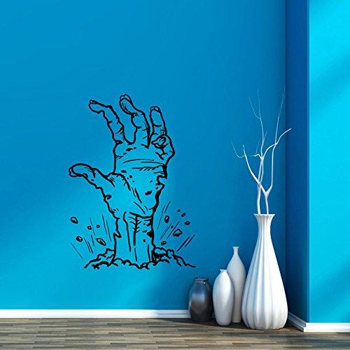 oween Home Household Room Wall Sticker Mural Decor Decal Removable New Einfaches Und Schnelles Anbringen Dekoration Sticker ()