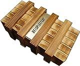 dirty-jokes Magische Box Gravur Holz Kiste Geschenk Geheimfach Versteck Geocache Geocaching, Größe:Gravur
