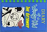 Diary of a Wimpy Kid #12 Getaway (International Edition)
