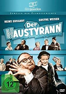 Heinz Erhardt: Der Haustyrann (Filmjuwelen)