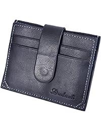 Yvelands Portefeuille Soldes Homme CréAtif Nouveauté Mini Wallet Position  Multi-Cartes Portefeuille 46dea64c52b