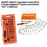 Numero di modello: jm-8125Tipo: strumenti,Combinazione cacciaviti Numero di pezzi: 60Applicazione: lavoro automotive, riparazione di computer, cellulare, per riparare orologi, riparazione elettronica, riparazione a casaPP & TPR maniglia cacciavit...