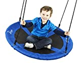 #9: Flying Squirrel Giant Rope Swing - 40