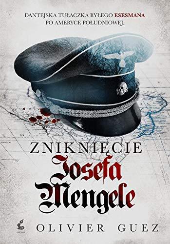 Znikniecie Josefa Mengele