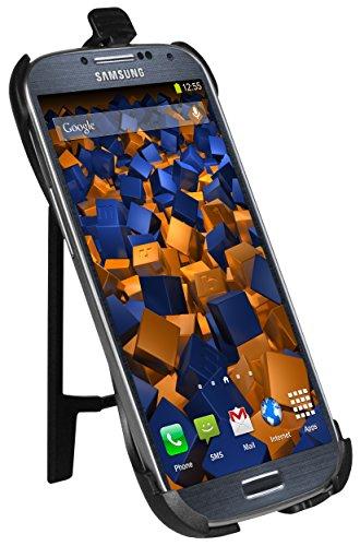 Mumbi Samsung Galaxy S4 TwoSave Fahrradhalter - 4