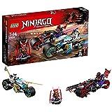 Lego Ninjago Sets Bewertung und Vergleich