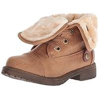 Roxy Kids Girl Bruna Boot Black