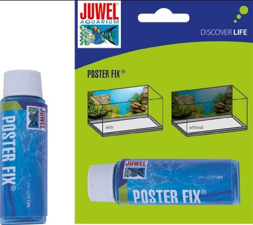 JUWEL Aquarium Poster Fix 30ml