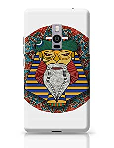 PosterGuy OnePlus Two Case Cover - BABA baba , weed , swag , retro , pop