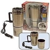 Tasse Mug Électrique 12V 0,5 Litre