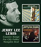 Best De Jerry Lee Lewis - Country Songs For City Folks Review